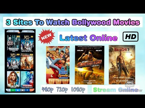 3 Sites To Watch Or Stream Latest Bollywood Movie Online For Free Without Sign Up By Sanat Tech