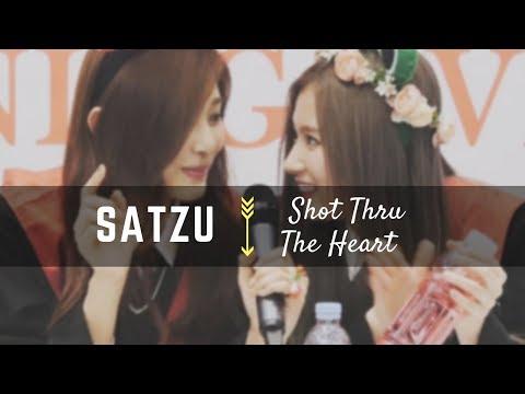 SaTzu | Shot Thru The Heart FMV