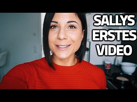 Sallys ERSTES VIDEO - Die besten Pancakes   SMARTGAINS