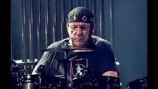 Rush: The Final Year of Neil Peart's Life Revealed & Last Public Photo