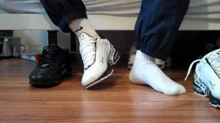 Unpacking Nike TN 3 (Tuned air 3)