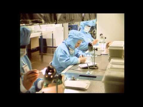 Mikroelektronik in der DDR  (Teil 1 von 2)
