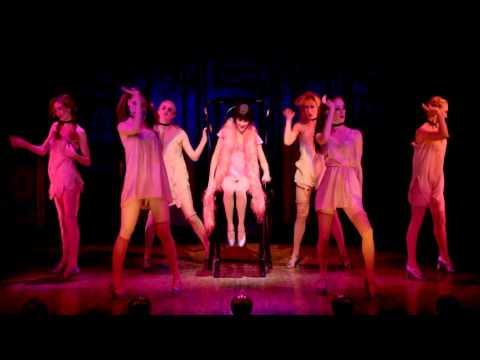 Cabaret - Apr. 25-30, 2017