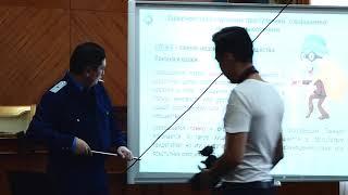Технология БиС  Воспитание  Лекция 1 Обучение законодателей школ Тема. Кражи и грабежи.