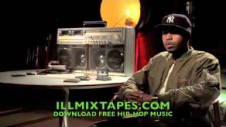 Nas Remembers The Golden Age Of Cassette Mixtapes (2011 Documentary)