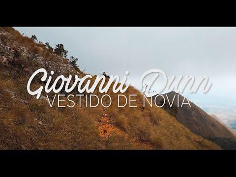 Giovanni Dunn  -  Vestido De Novia (Video oficial)