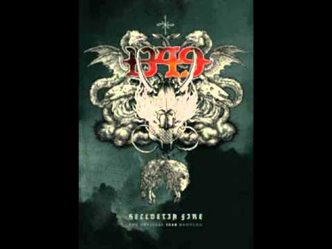 1349 - Hellvetia Fire (Full Bootleg Album)