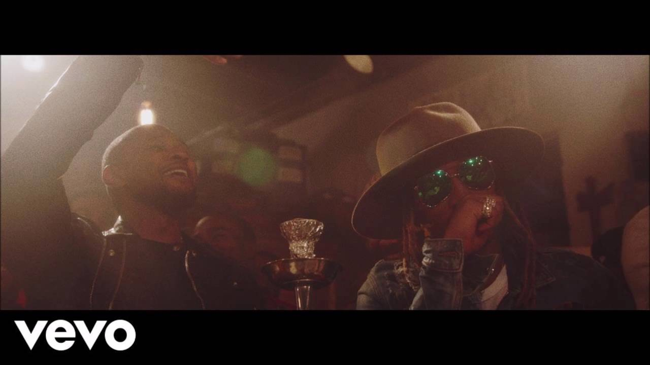 Download Usher - Rivals ft. Future