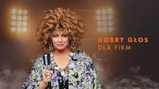 Dobry Głos Dla Firm feat. Katarzyna Nosowska | ING Bank Śląski