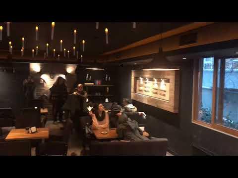 Hogwarts Express Cafe Menu Cafe