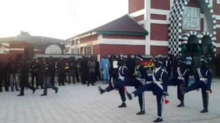 Husainiyyah Baqiyyatullah Nigeria