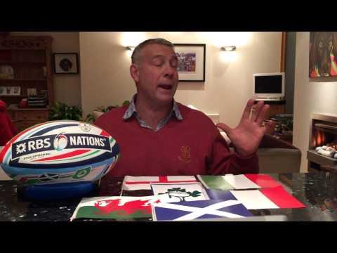 Scott Hastings Video Blog