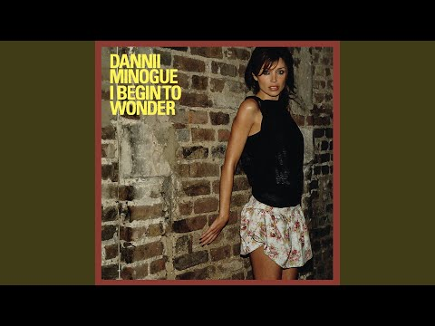 I Begin To Wonder Radio Edit