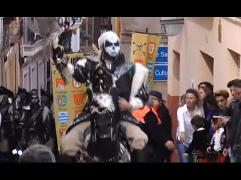 Especial Festes de Moros i Cristians de Busot 2017
