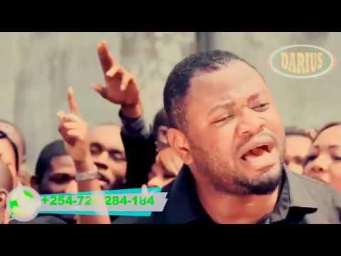 GOSPEL CONGO (LINGALA) RELOADED - DJ DARIUS 2018 RHUMBA SEBEN