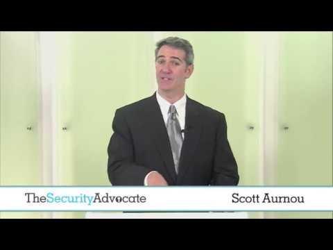 Security Awareness Basics: Passwords