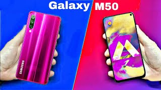 Samsung Galaxy M50 🔥🔥 First look | Official Launch Date | Confirm specification | Camera | concept