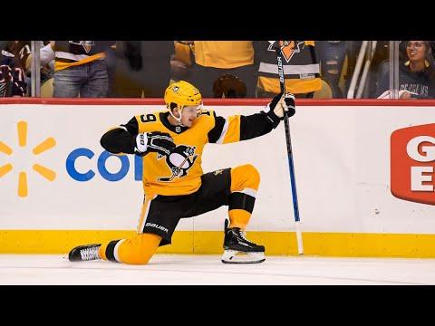 Jared McCann 2019-20 Goals (14)
