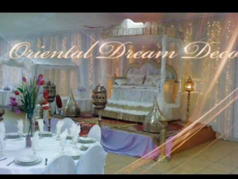 ORIENTAL DREAM DECO