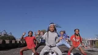 Reka sha dance