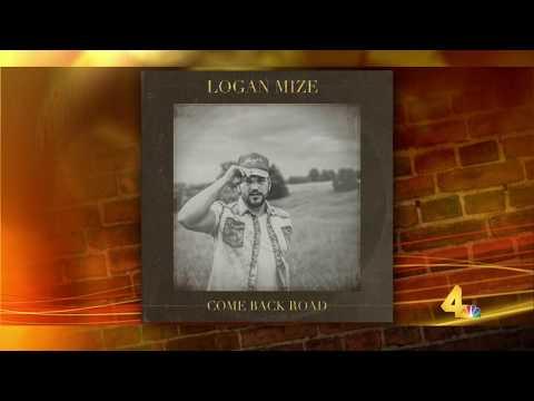 Logan Mize -  It Ain't Always Pretty