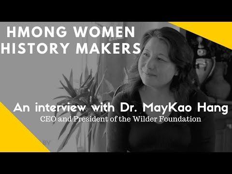 MayKao Hang Interview | Hmong Women History Makers Series