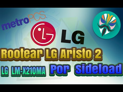 root LG aristo tagged videos on VideoHolder