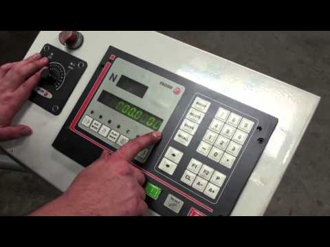 """32"""" X 81"""" Okamoto ACC-3280 DX CNC Automatic Surface Grinder"""