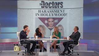 Harassment in Hollywood | The Doctors