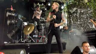 "COMBICHRIST AMPHI FESTIVAL 2010 : ""Get your Body Beat"" [HD]"