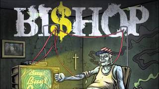 BISHOP - Less Than Zero (Most Precious Blood)