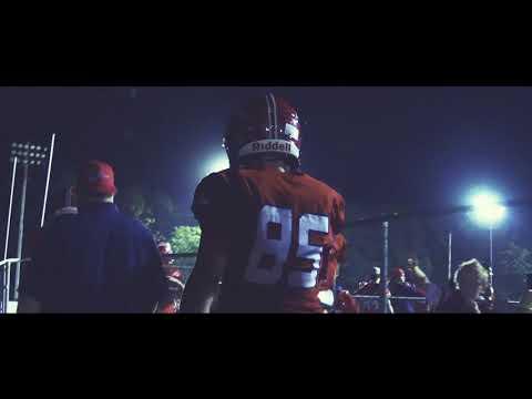 PIKE LIB FOOTBALL 2020 - MONROE ACADEMY GAME - HYPE VIDEO