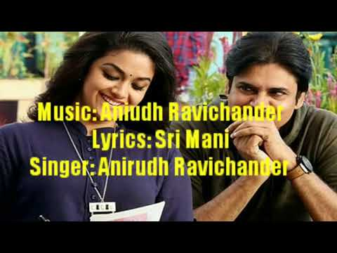 Baitikochi Chuste Lyrics Translation From Agnyaathavaasi(PSPK25)