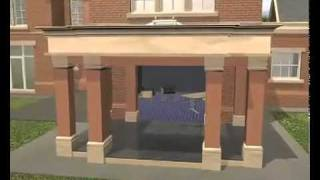 Orangery Roof By Outback Construction Ltd.