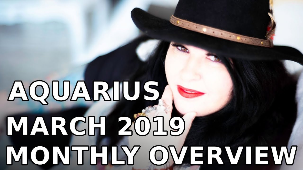 aquarius weekly horoscope 3 february 2020 michele knight