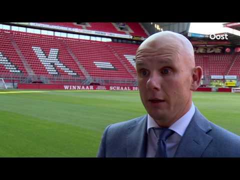 FC Twente rondt komst spits Tom Boere af