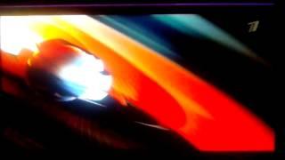 Программы время заставка первого канала 21:00 ТВ