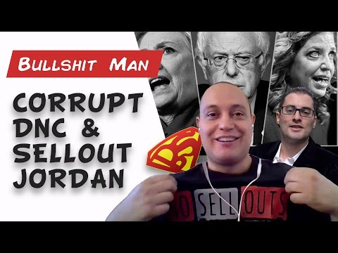 #DNCFraudSuit | @TYTPolitics vs @HAGoodmanAuthor & Tim Black & Niko House (Feat @Hard_Bastard)