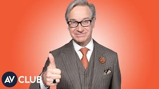 Paul Feig on cocktails and his Love Life