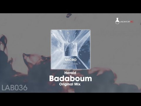 Herald - Badaboum - Original Mix