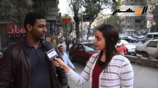 سألنا الناس فى الشارع عن المكرونة قالولنا بتتزع وفى الشتاء كمان !