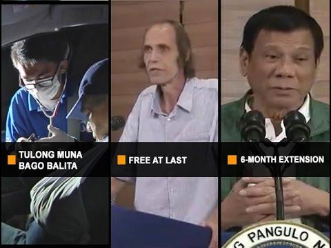 UNTV News & Rescue: Hataw Balita Full Episode (September 19, 2016)