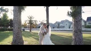 Kirstyn + Jacob Wedding Trailer