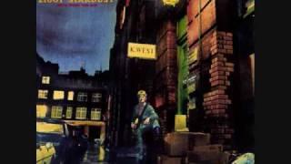 David Bowie-Suffragette City