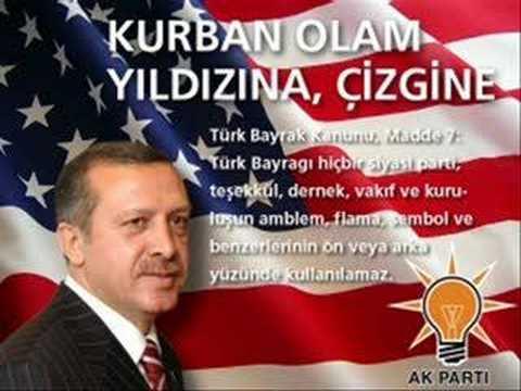 Acayip Hayvanlara Benziyo Recep Tayyip Erdogan