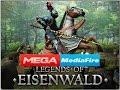 Legends of Eisenwald Full 2016 Español + Crack 1 Link Mega o MediaFire