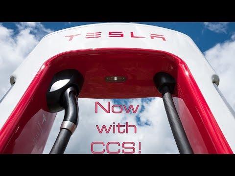 CCS Model 3, No Electric Pickups From GM, Volkswagen's 50 Million Batteries - TEN Episode 232