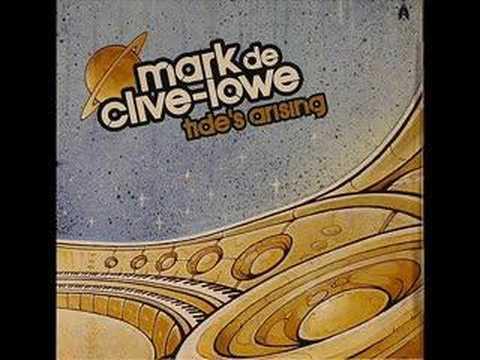Mark de Clive-Lowe - twilight