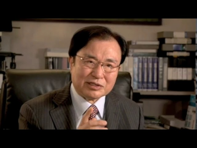 Dr Hiromi Shinya - The Power of Water