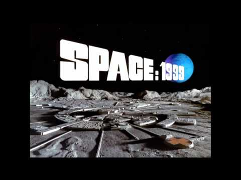 Space 1999 Seed of Destruction (extract)